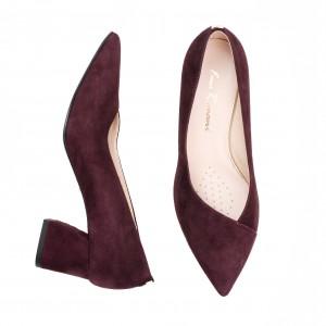 Туфли женские 19475-1463