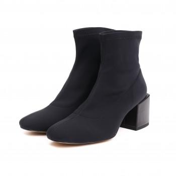 Ботинки женские 18210