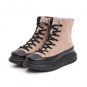 Ботинки женские 18542