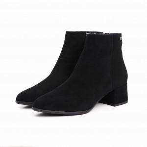 Ботинки женские 19617-21