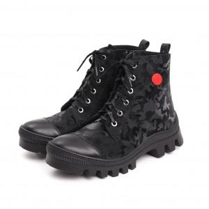 Ботинки женские 8254