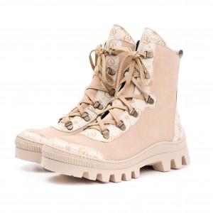 Ботинки женские Emi - 8300