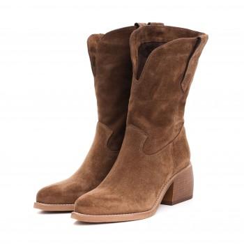 Ботинки женские Emi - 107