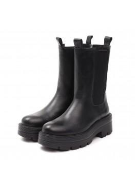 Ботинки женские Emi -116