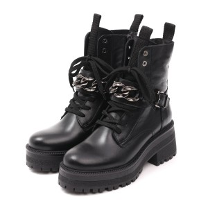 Ботинки женские Emi -144