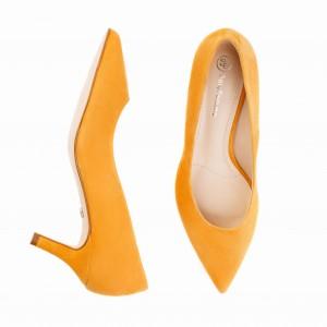 Туфли женские Solo Femme 48901-02-L77