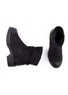 Ботинки женские EmiRomani 7393