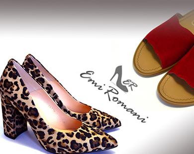 Как правильно ухаживать за обувью